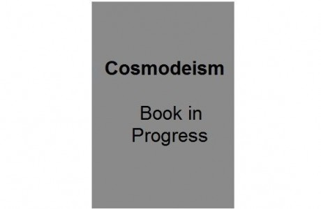 Cosmodeism: A Worldview for the Space Age